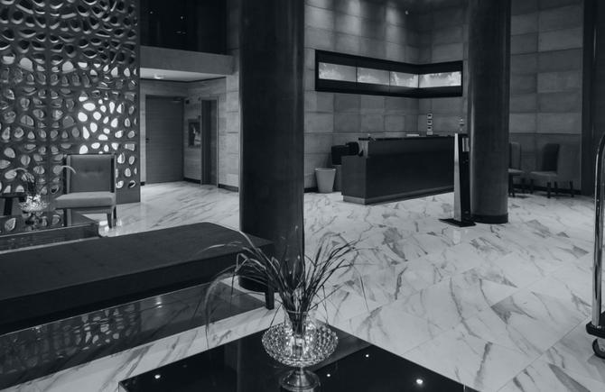 GHL Collection Hotel Soho Suites  San Francisco